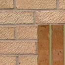 Brick Wall - Beige