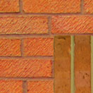 Brick Wall - Red Brick