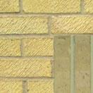 Brick Wall - Sand