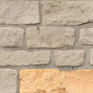 Stone Wall - Grey