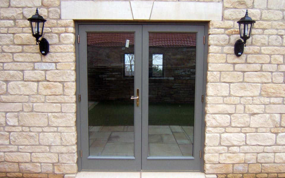French Patio Doors Dempsey Dyer